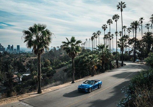 Aluguel de Carro na Califórnia: Dicas e como economizar