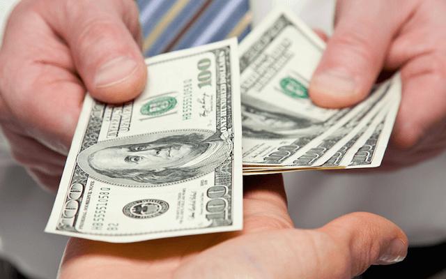 Remessas internacionais para a Califórnia