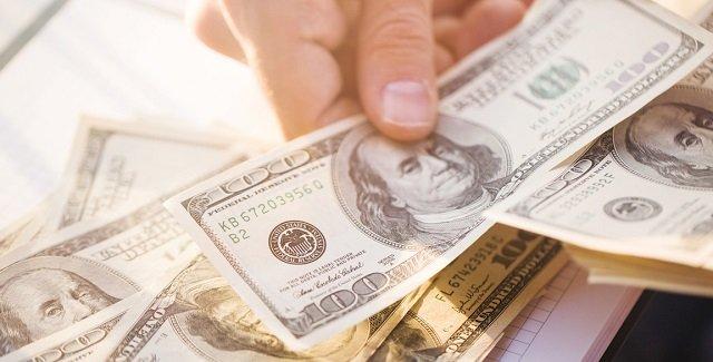 Remessas internacionais para San Francisco